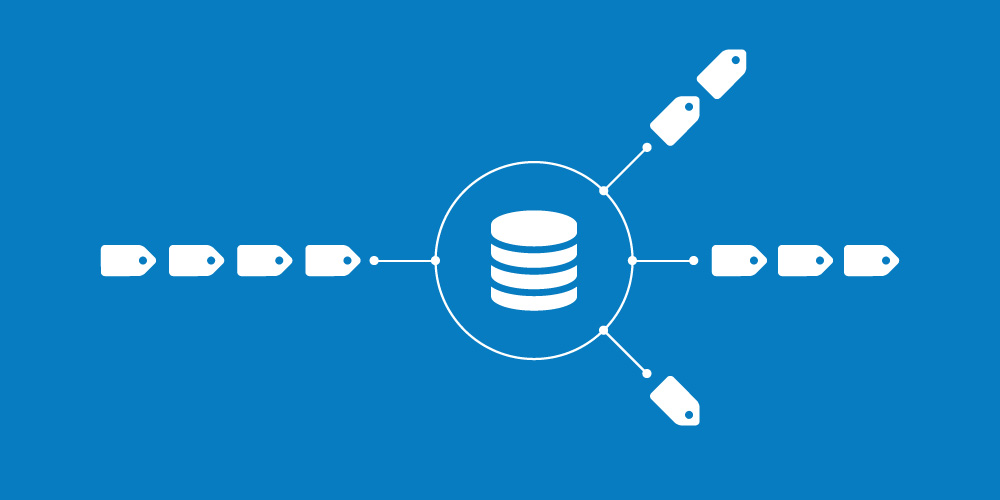 Data-Centric Tag Management
