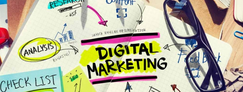 ACTIVATING YOUR DIGITAL STRATEGY