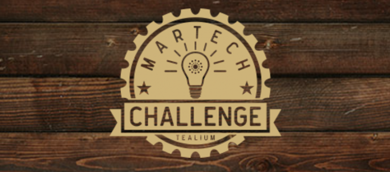 Introducing Tealium's Martech Challenge
